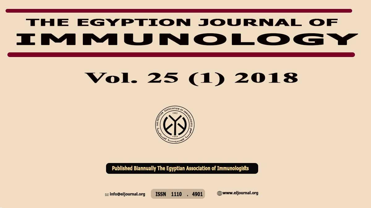 Vol. 25 (1) 2018