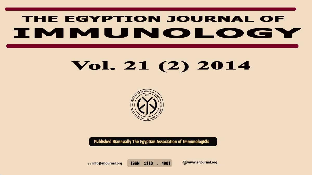 Vol. 21 (2) 2014