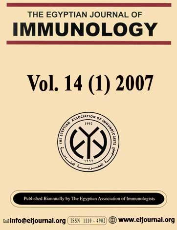 Vol. 14 (1) 2007